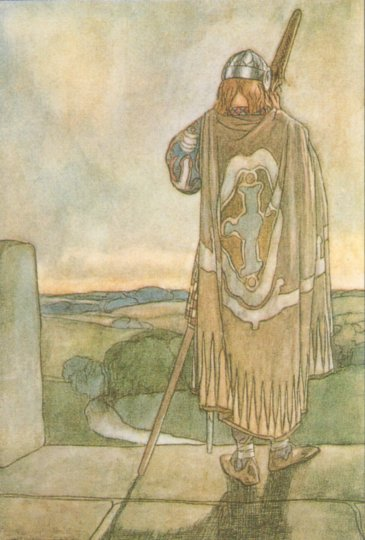 Finn Mac Cumhaill