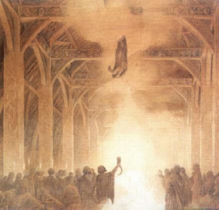 Hall of Heorot
