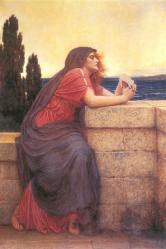 Isolde (Iseult)