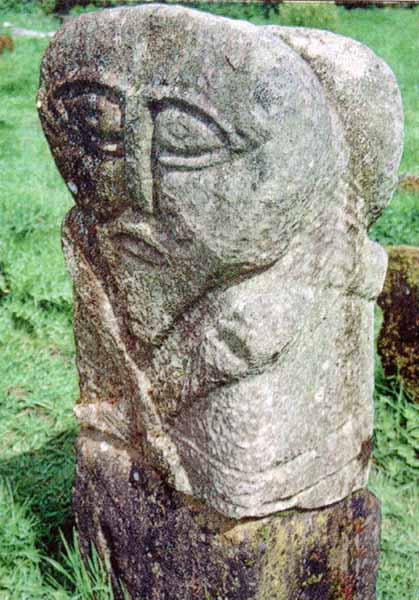 Irish Janus