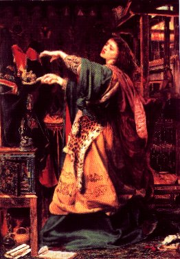 Arthurian Women