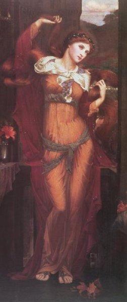 Morgan le Fay