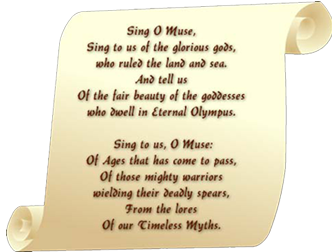 Song of the Timeless Myths