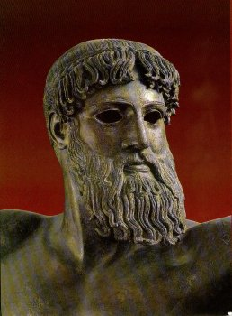 Poseidon of Artemision
